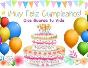 felicitaciones de cumpleaños vida