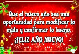 deseos de año nuevo feliz
