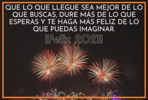 deseos de año nuevo mejor