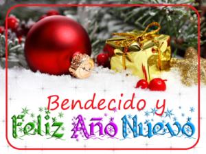 feliz año nuevo deseos
