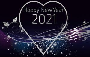feliz año nuevo felicidades