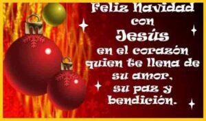 nacimiento de Jesus corazón