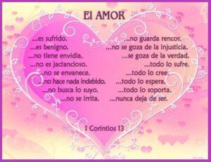 Feliz Día del Amor verdad