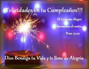deseando el mejor cumpleaños alegría