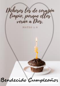 deseando el mejor cumpleaños corazón
